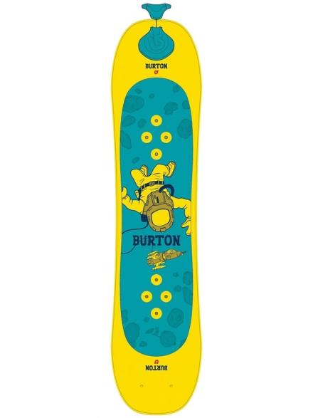 Burton Riglet 90 2021 patroon