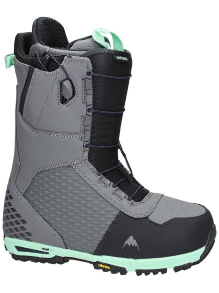 Burton Imperial Snowboard Boots grijs