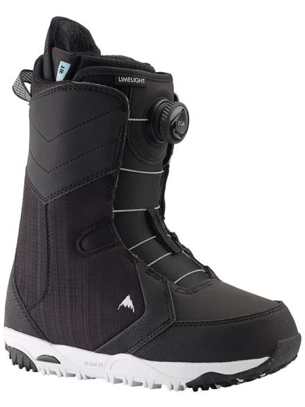 Burton Limelight BOA Snowboard Boots zwart