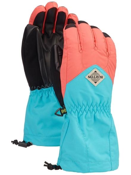 Burton Profile handschoenen groen