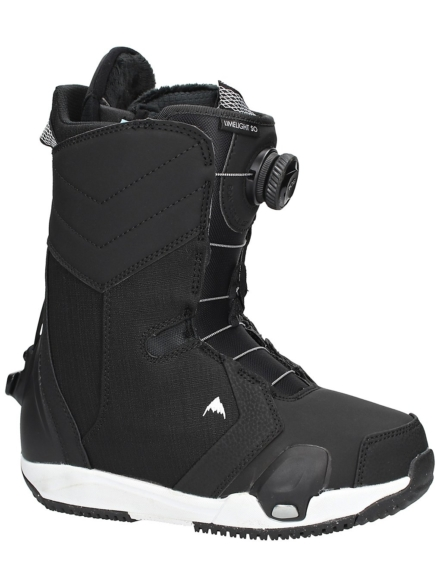 Burton Limelight Step On 2021 zwart