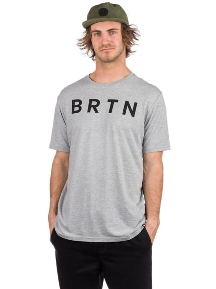 Burton Brtn T-Shirt grijs