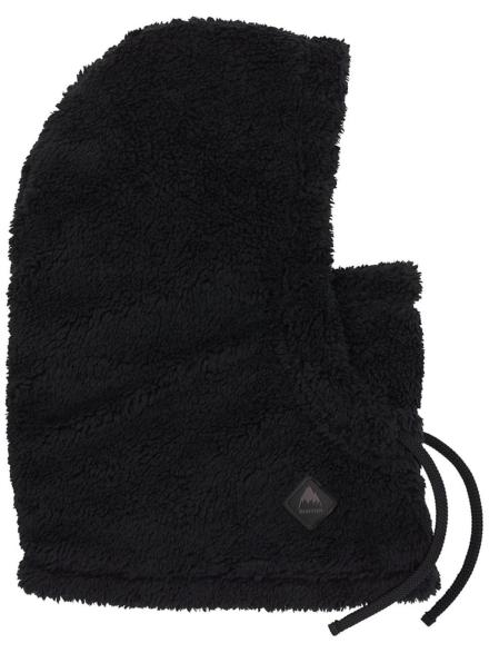 Burton Lynx Hood zwart