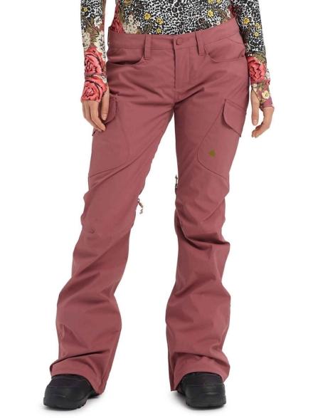 Burton Gore-Tex Gloria broek roze