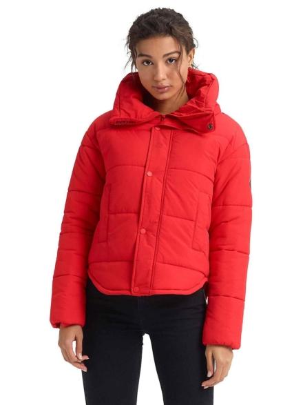 Burton Heyland Ski jas oranje