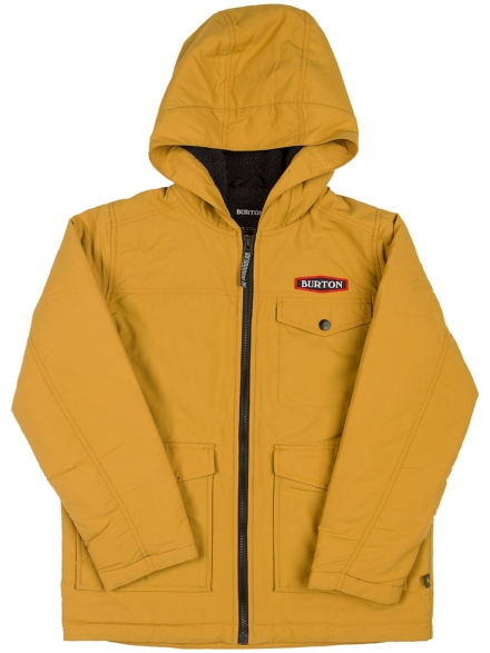 Burton Castable Ski jas bruin