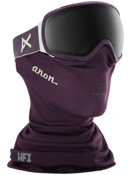 Anon Tempest MFI Purple paars