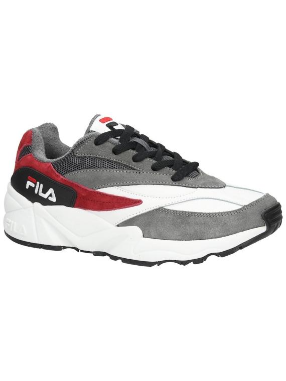 Fila V94M L Low Sneakers grijs