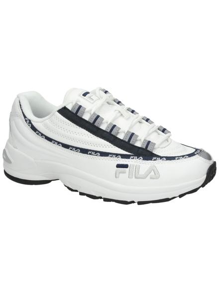 Fila Dstr97 L Sneakers wit