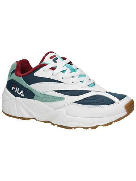 Fila V94M Low Sneakers blauw