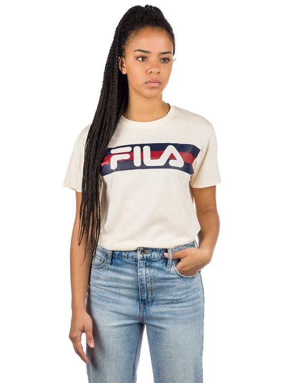 Fila Azrielle T-Shirt grijs