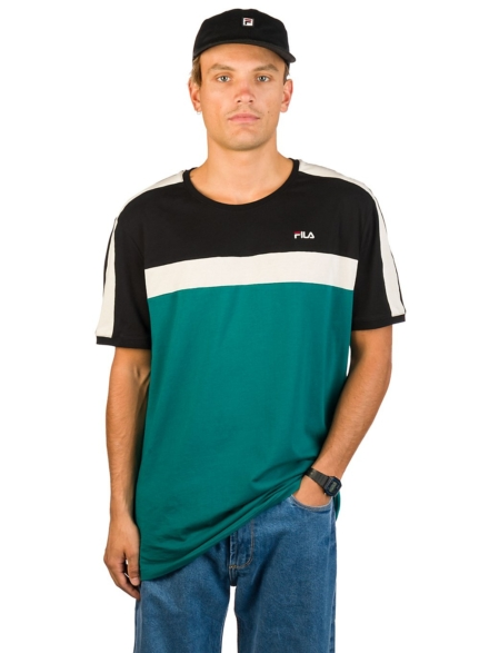 Fila Anastas T-Shirt patroon