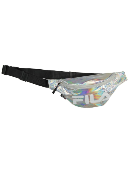 Fila Slim Holo Hip tas patroon