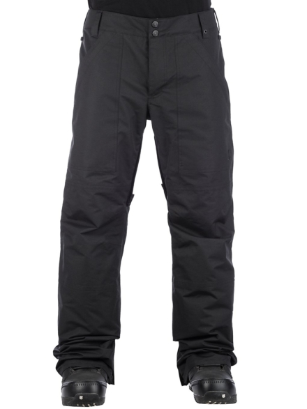 Aperture Boomer broek zwart