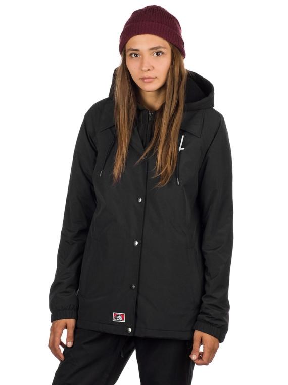 Lurking Class P.O.M. Ski jas zwart