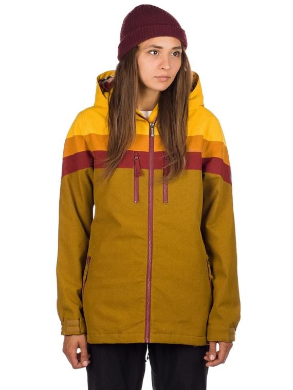 Aperture Ranger Ski jas bruin