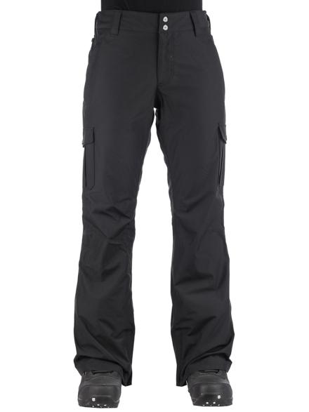 Aperture Verty broek zwart