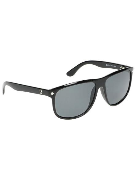 Glassy Cole Premium Polarized zwart zwart
