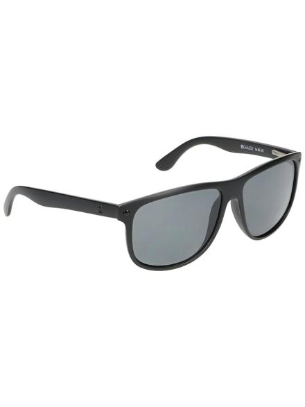 Glassy Cole Premium Polarized Matte zwart zwart