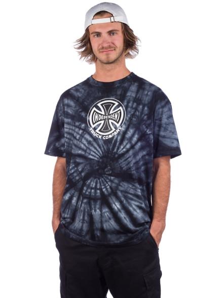 Independent Truck Co. T-Shirt zwart