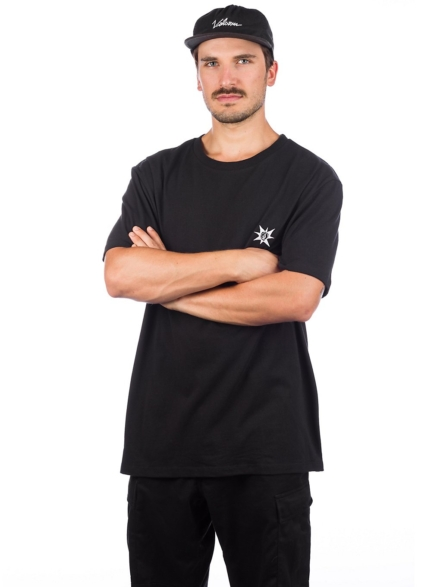 Volcom A.P.#2 Bxy T-Shirt zwart