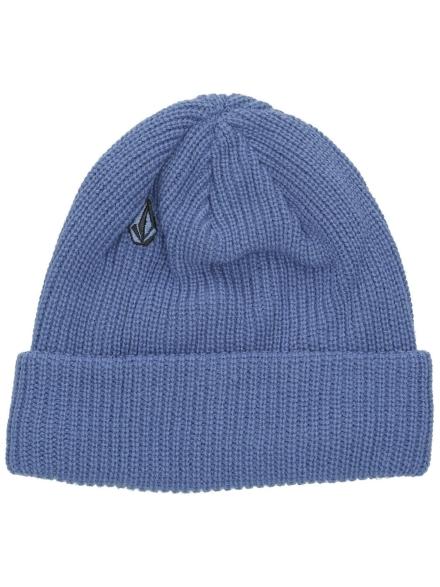 Volcom Polar Lined Beanie blauw