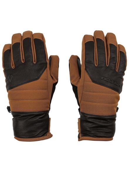 Volcom Tonic handschoenen bruin