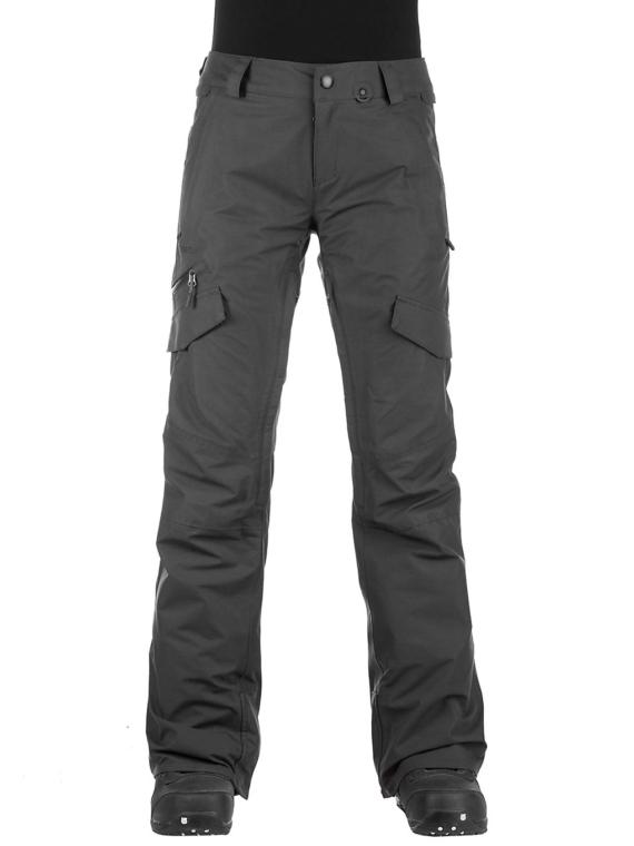 Volcom Aston Gore-Tex broek zwart