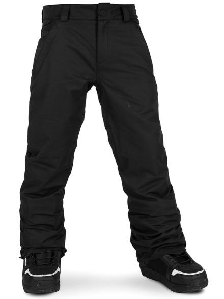 Volcom Freakin Snow broek zwart