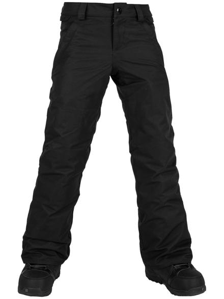 Volcom Frochickidee Insulated broek zwart