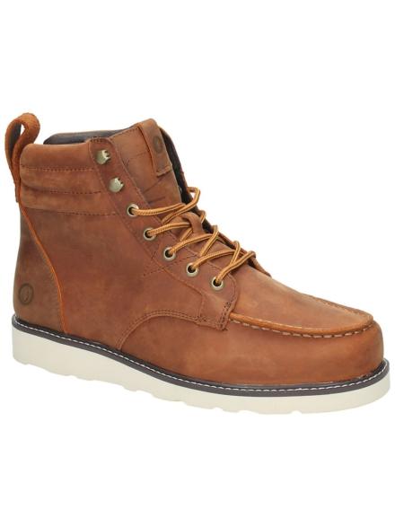 Volcom Willington schoenen bruin