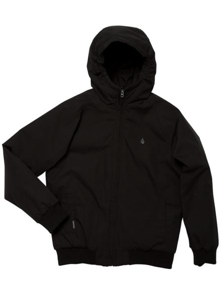 Volcom Hernan 5K Ski jas zwart