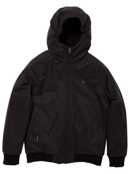 Volcom Hernan Coaster 5K Ski jas zwart
