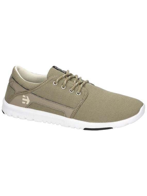 Etnies Scout Sneakers bruin