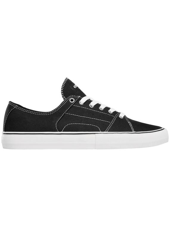 Etnies RLS Sneakers zwart