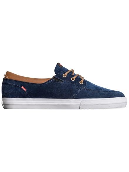 Globe Attic Skate schoenen blauw