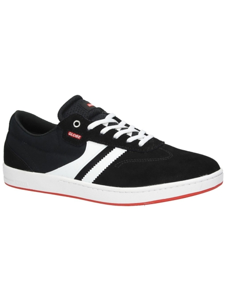 Globe Empire Skate schoenen zwart