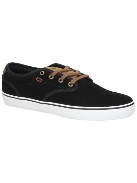 Globe Motley schoenen zwart