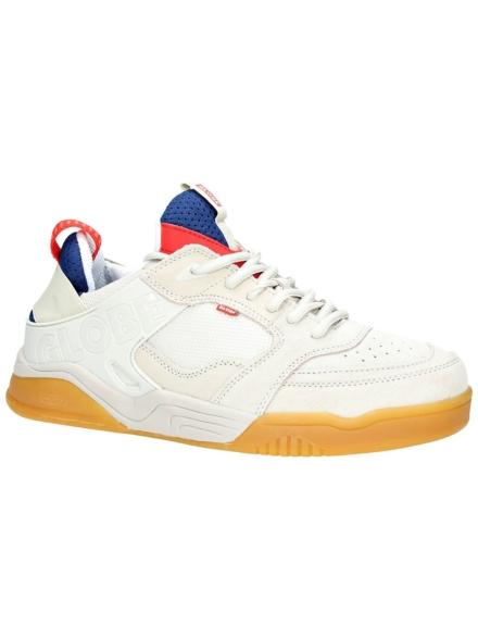 Globe Tilt Evo Sneakers wit