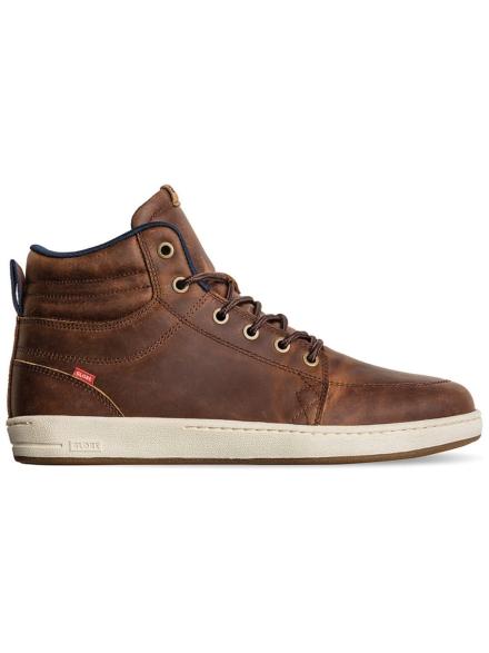 Globe GS Boot schoenen bruin
