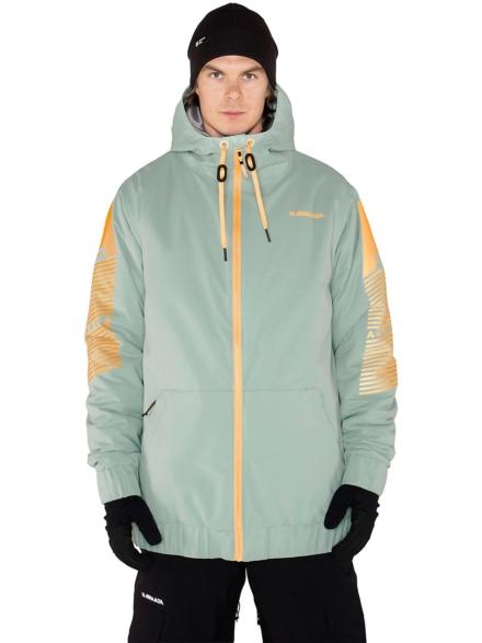 Armada Baxter Insulator Ski jas blauw