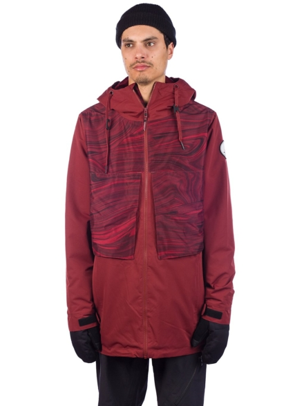 Armada Carson Insulator Ski jas rood