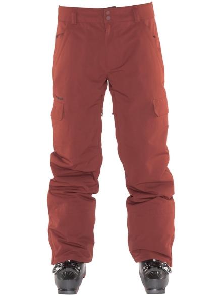 Armada Union Insulator broek rood