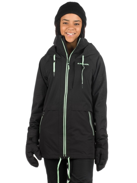 Armada Gypsum Ski jas zwart