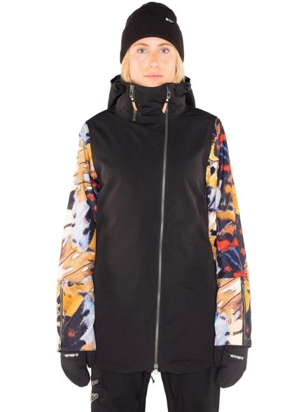Armada Helena Insulator Ski jas zwart