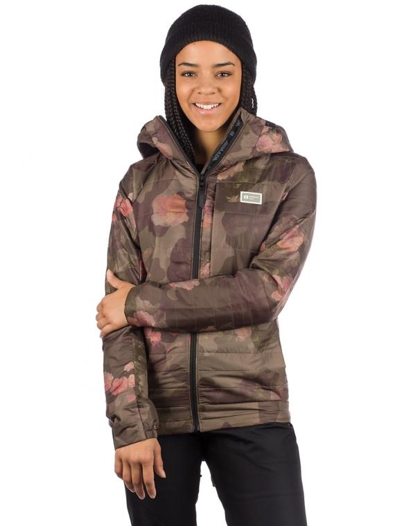 Armada Solstice Insulator Ski jas roze