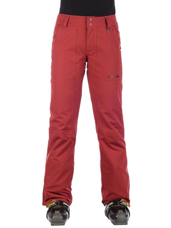 Armada Lenox Insulator broek rood