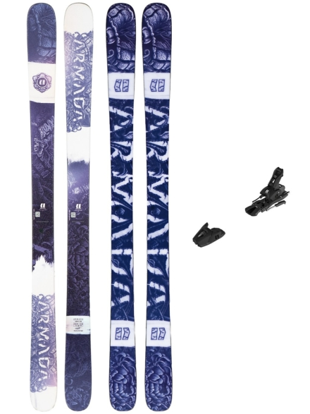 Armada ARW 84 163 + N L10 2020 patroon