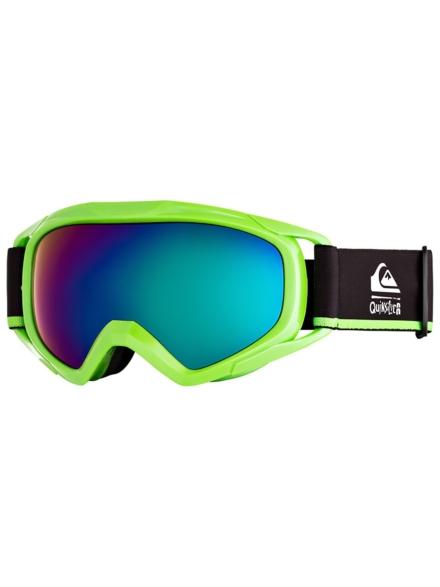 Quiksilver Eagle 2.0 Neon Green groen