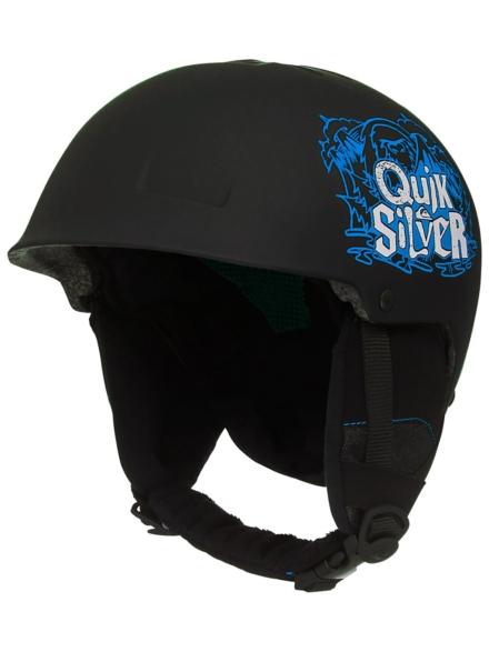 Quiksilver Empire Skihelm zwart
